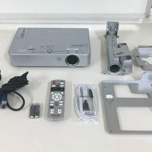 Máy chiếu Panasonic PT-LB51NT cũ