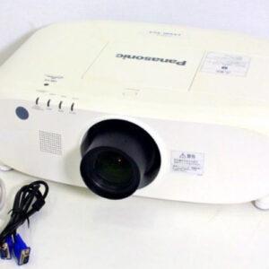 Máy chiếu Panasonice pt-ex610