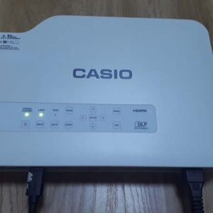 Máy chiếu Casio XJ-A247