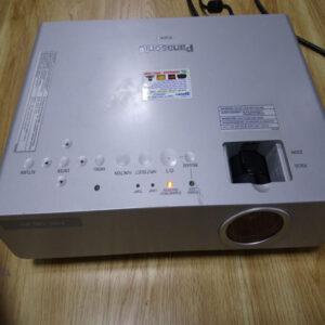 Máy chiếu PANASONIC PT-LB78V